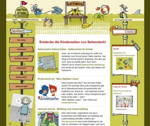Screenshot https://seitenstark.de/